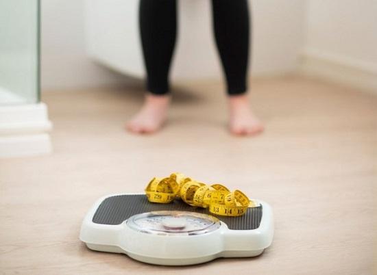 رجيم لتحريك الوزن الثابت