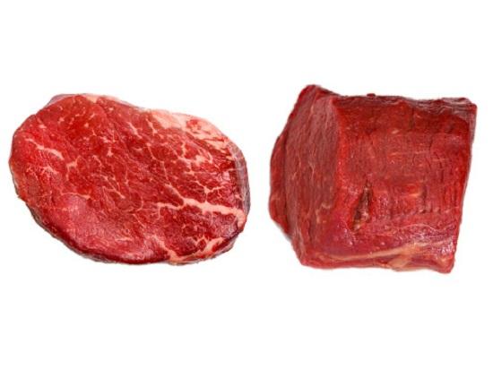 طريقة عمل ستيك اللحم بصوص المشروم (2)