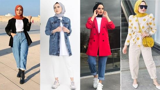 ملابس محجبات لربيع 2021 (5)