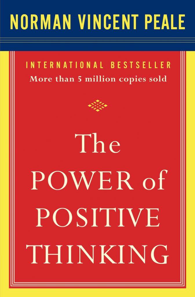 قوة التفكير الإيجابى