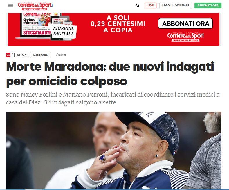 مارادونا