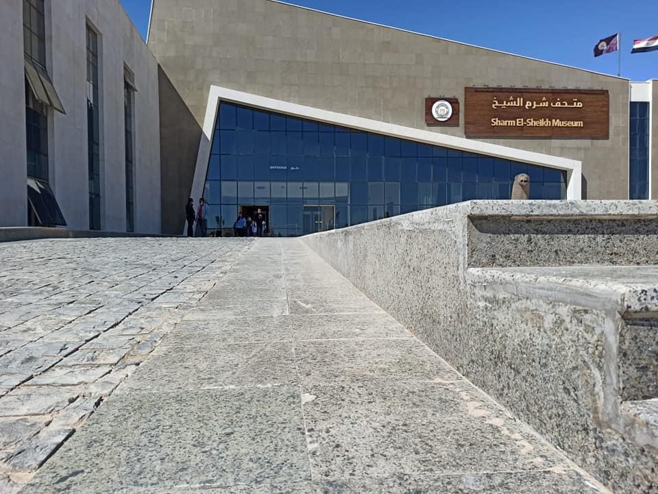 المتحف مستعد لاستقبال ذوي الهمم (3)