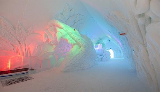 فندق الجليد (8)