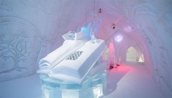 فندق الجليد (4)