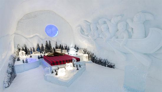 فندق الجليد (10)