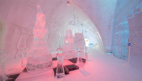 فندق الجليد (6)