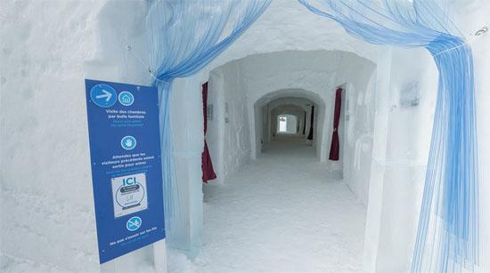 فندق الجليد (15)