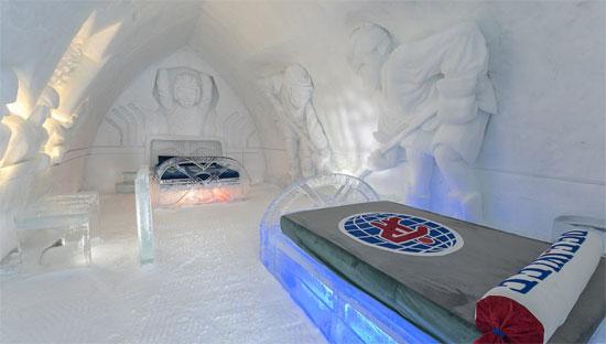فندق الجليد (9)