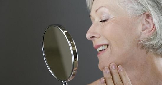 التخلص من تجاعيد حول الفم
