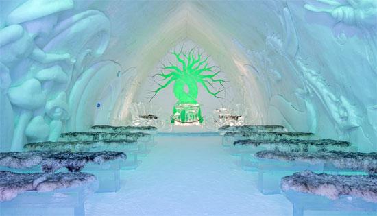 فندق الجليد (7)