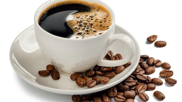 اضرار شرب القهوة بكثرة