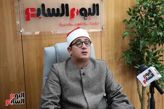 الشيخ محمود الشحات أنور