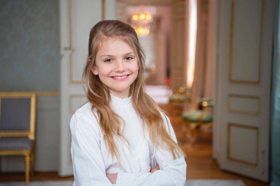 الأميرة إستيل (4)