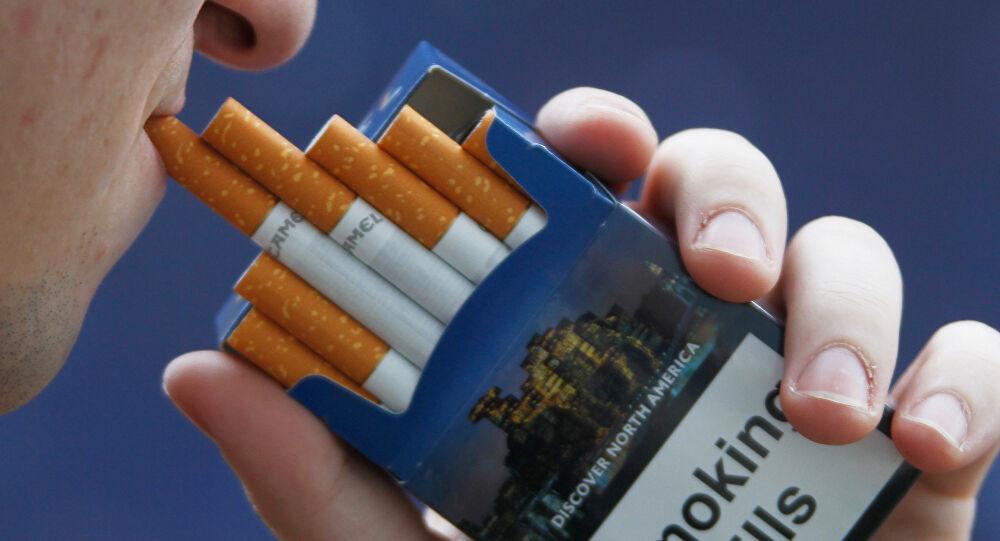 التدخين يقتلك