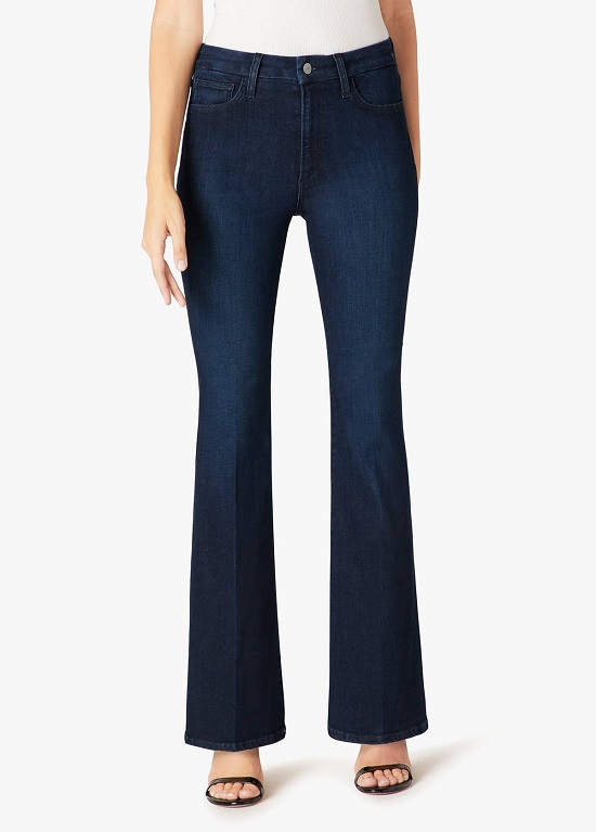 جينز قصير
