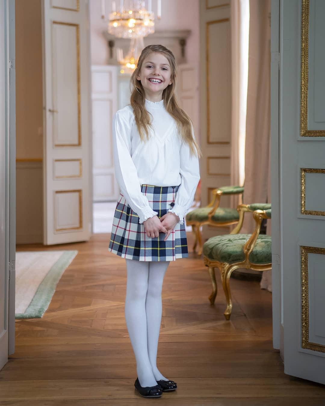الأميرة إستيل (1)