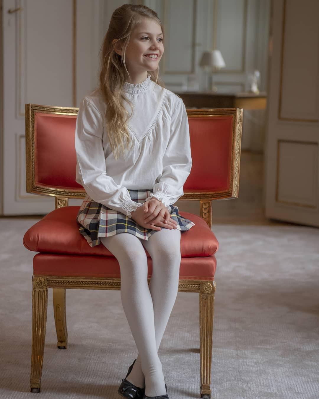 الأميرة إستيل (2)