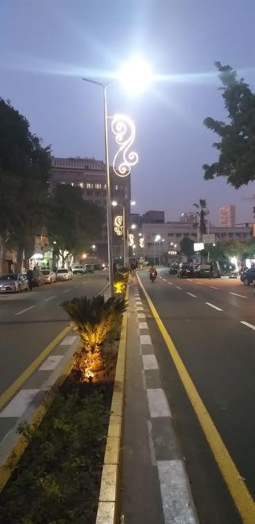 شارع المنيل (2)
