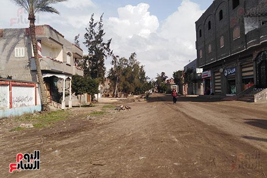 طريق-ترعة-المحمدية