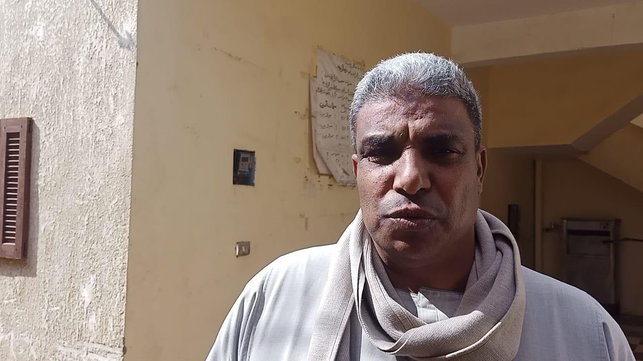 قرية نزلة الزاوية  عمار  التابعة لمركز ببا بمحافظة بنى سويف (4)