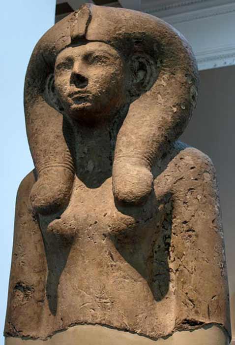 الملكه الفرعونية