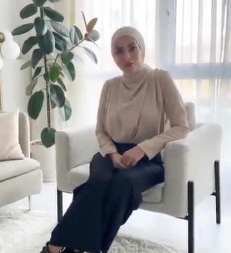 طريقة التصوير أثناء الجلوس