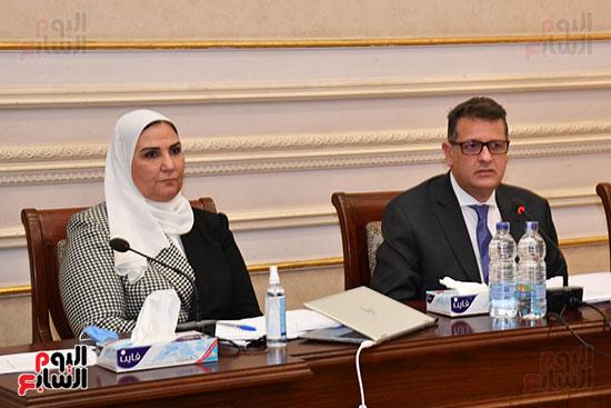 لجنة حقوق الانسان (9)