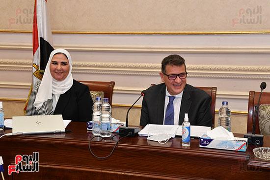 لجنة حقوق الانسان (1)