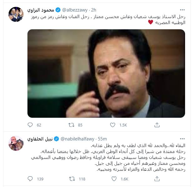 محمود البزاوى و نبيل الحلفاوى