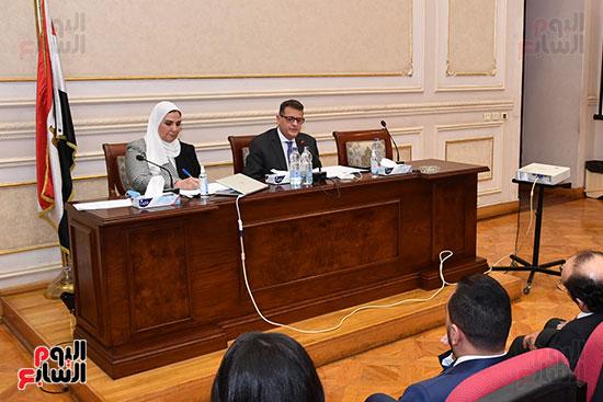 لجنة حقوق الانسان (8)