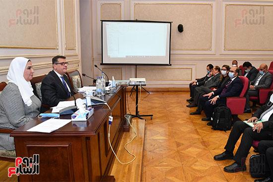 لجنة حقوق الانسان (2)