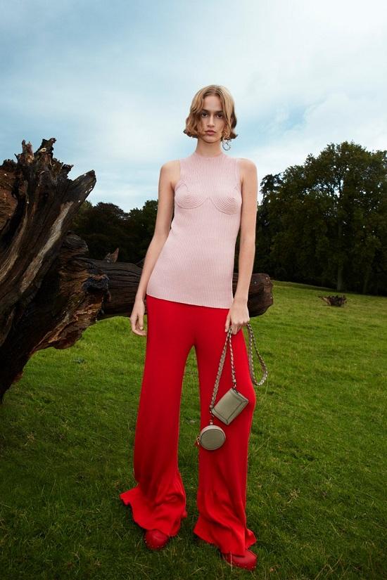اتجاهات أزياء ربيع وصيف 2021 (3)
