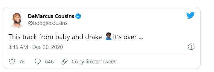 تويته لاعب كرة السلة
