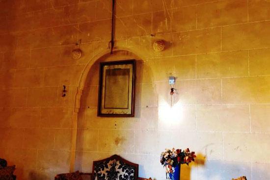 مقبرة أم كلثوم (9)