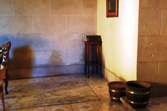 مقبرة أم كلثوم (16)