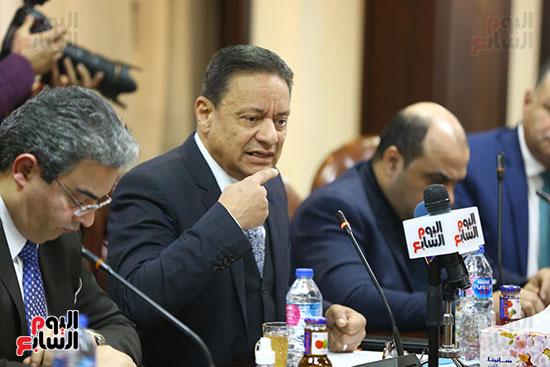 كرم-جبر-رئيس-المجلس-الأعلى-لتنظيم-الإعلام