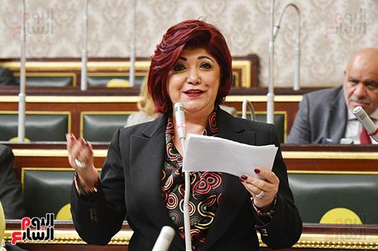 جلسة مجلس النواب بحضور وزير الاثار (31)