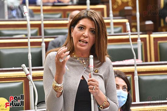 جلسة مجلس النواب بحضور وزير الاثار (64)