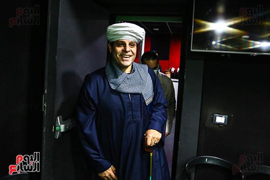 الشيخ محمود التهامى