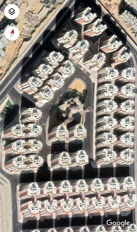 تطوير العشوائيات فى القاهرة (26)