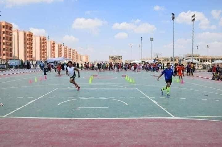 تطوير العشوائيات فى القاهرة (5)