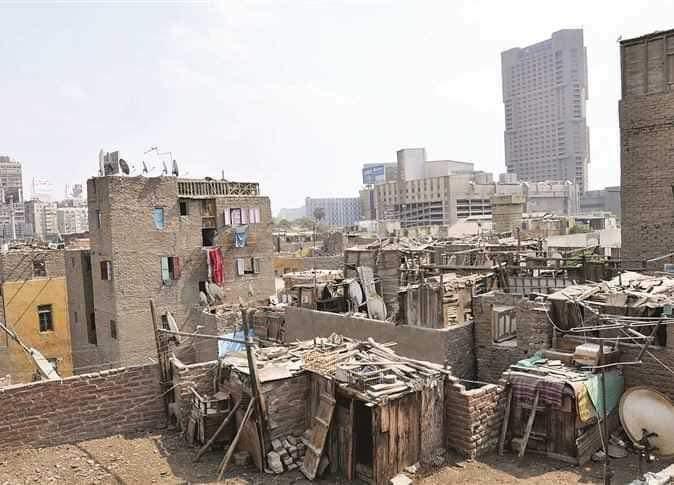 تطوير العشوائيات فى القاهرة (13)
