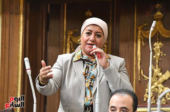 الجلسة العامة لمجلس النواب (2)
