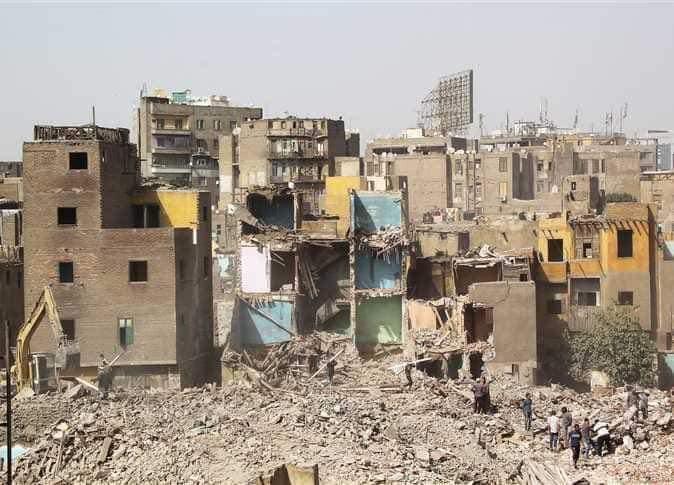 تطوير العشوائيات فى القاهرة (16)