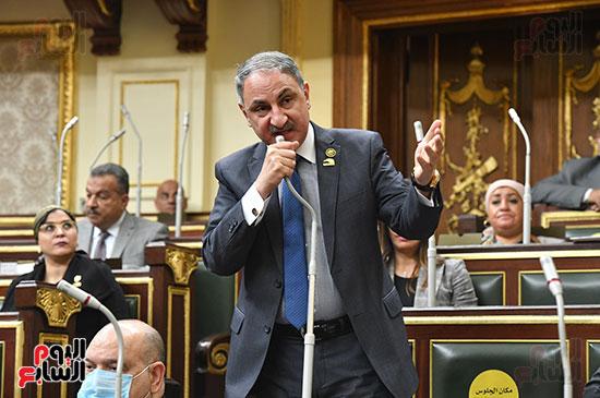 الجلسة العامة لمجلس النواب (37)