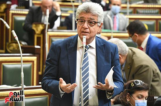 الجلسة العامة لمجلس النواب (30)