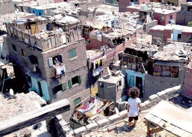 تطوير العشوائيات فى القاهرة (19)