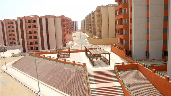 تطوير العشوائيات فى القاهرة (23)
