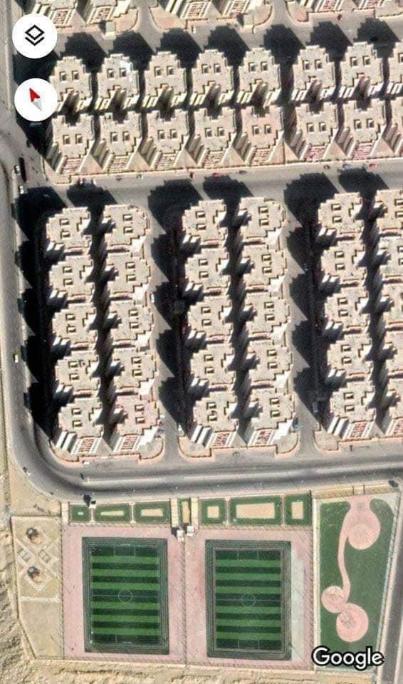 تطوير العشوائيات فى القاهرة (25)
