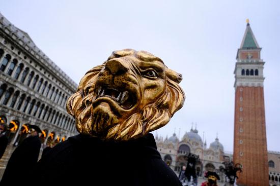 مهرجان البندقية (7)